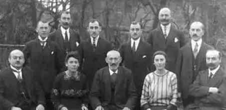 在中家族 全球最显赫最著名的10大家族,第1大家族竟在中国