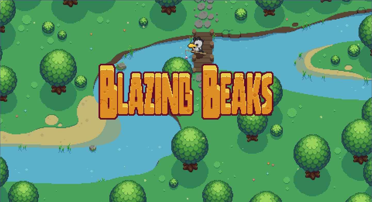 blazing Blazing Beaks:停不住手的无限制重开