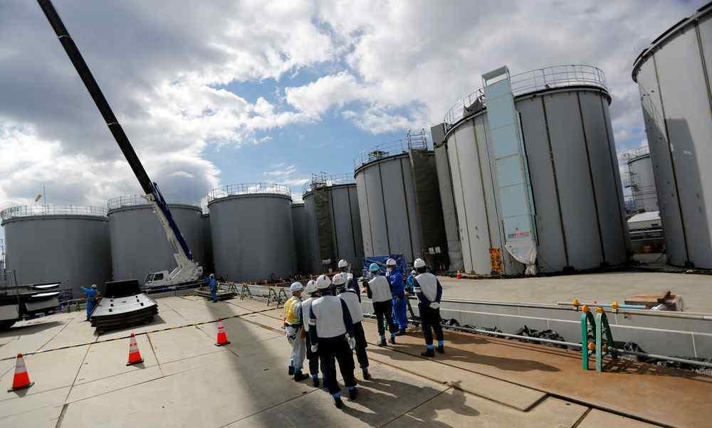 济州岛起诉日本排污