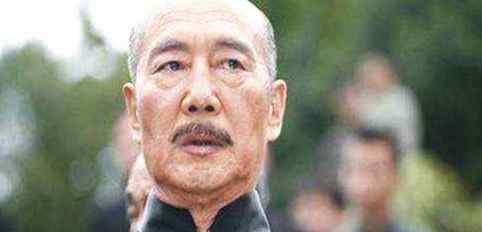 杜雨露和杜志国的关系 他演戏39年零绯闻,儿子教出世界冠军,孙子却常被误认为是杜淳