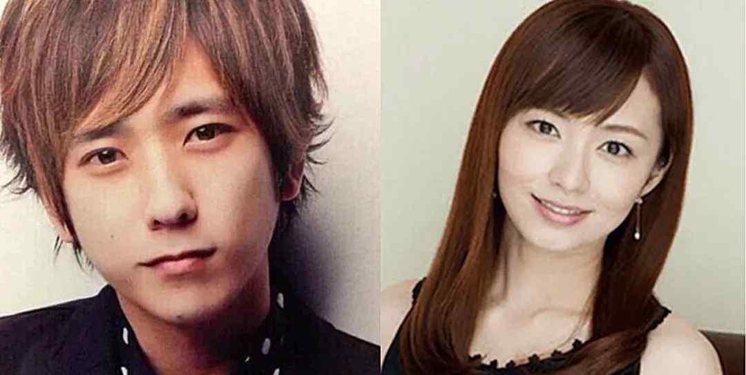 日本女生最羡慕的10个女人:日本十大最帅男星的老婆们