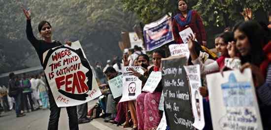 纪录片印度的女儿真实案件:强奸在印度很普遍吗
