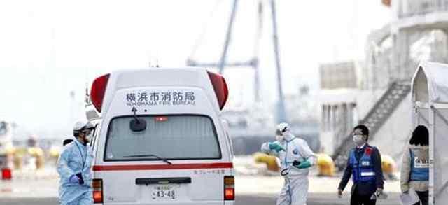 日本新冠确诊患者已突破400人 日本国内疫情进入了新局面