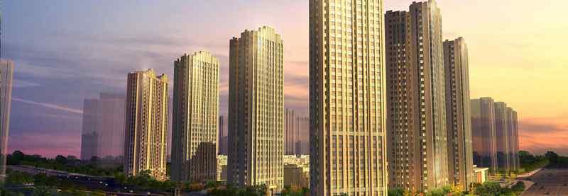 dhd DHD东晖再度携手战略伙伴,打造中交中央公园精装设计