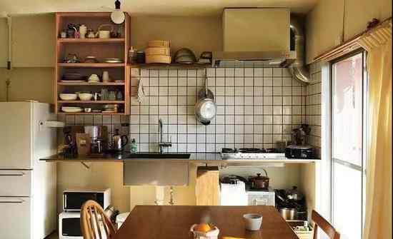 日式装修 90%的人都误解日式装修了 怪不得朋友说我家不好看