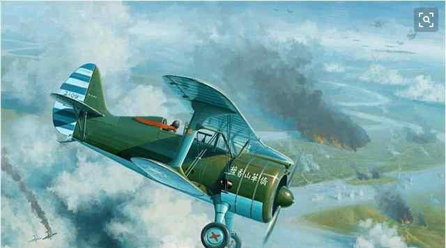 太平洋战机 二战后期,日本人就没有一款战机可以对抗美国战机吗?其实是有的