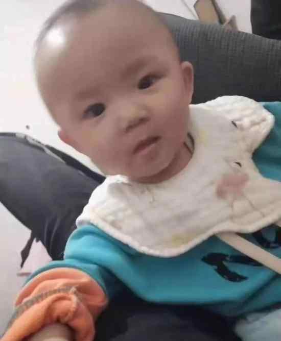 1岁女婴义乌失踪什么情况 帮帮这位可怜的父亲