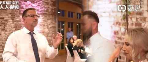 老爸用手语在失聪女儿婚礼献唱 网友:又暖心又感动