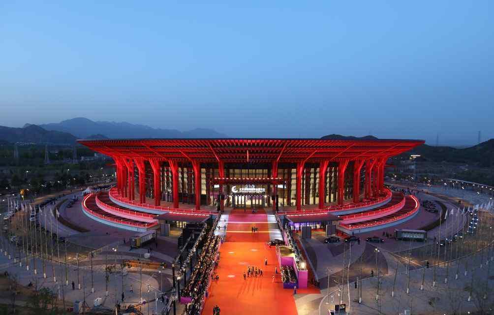 北京电影节 北京国际电影节,了解一下