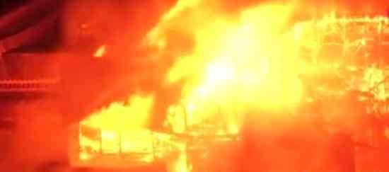 日本首里城大火 世界文化遗产遭大火焚毁目前情况如何