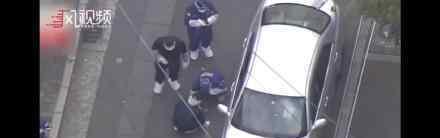 日本黑帮老龄化 68岁枪手杀2人还当着警察面
