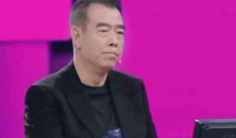 郭敬明回应落泪 被陈凯歌夸哭竟是这个原因
