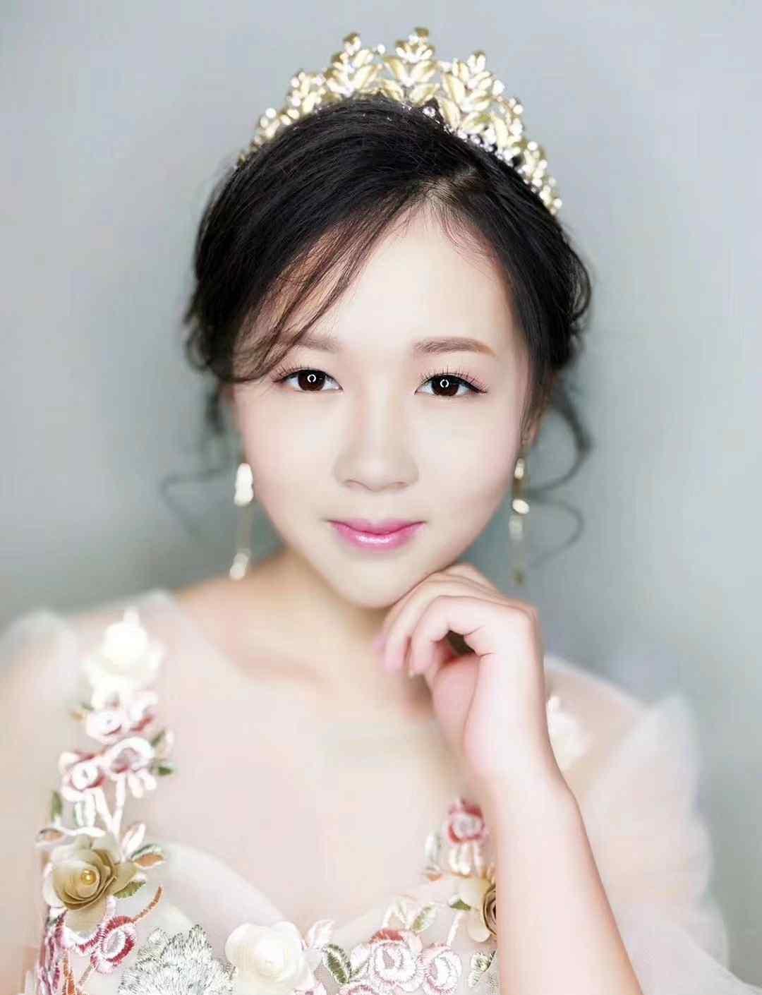 苏州新娘跟妆 做新娘跟妆师收入怎么样?累吗?