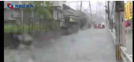 福岛核污染物被洪水冲走 福岛核污染物有什么影响