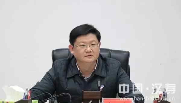 杨昶 汉寿:县委书记杨昶以普通党员身份参加组织生活会