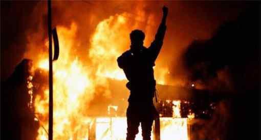 全美33城爆发抗议骚乱 是哪33城为何爆发抗议骚乱
