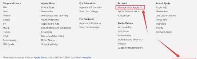 怎样注册苹果id账号 iPhone技巧:手把手教你如何申请美区 Apple ID