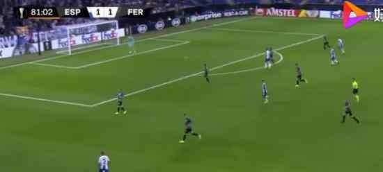 武磊首发打满全场 西班牙VS费伦茨瓦罗斯比赛得分多少