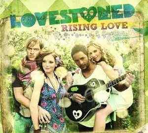 lovestoned 经典英文歌曲《Rising Girl》让你的心情好起来,不要错过!