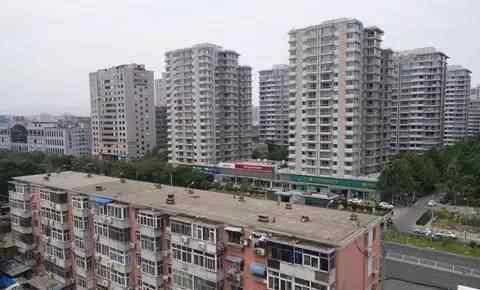 链家北京二手房 链家报告:北京二手房均价3月中旬涨至6.76万