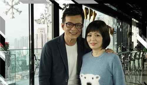 黄日华写给妻子的告别信 到底什么情况呢?