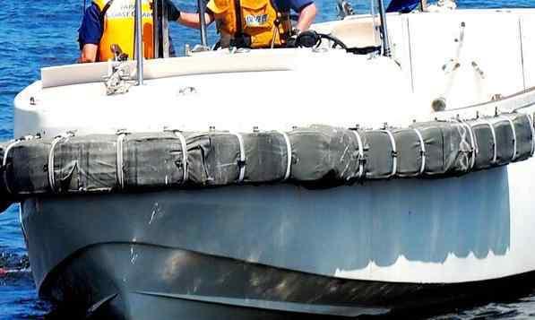货船日本近海沉没 具体是啥情况?