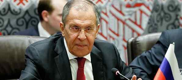 美封锁俄外交财产 真相原来是这样!