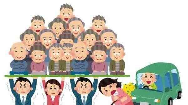 日本老人也变老害 过程真相详细揭秘!