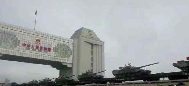 比利亚 朱日和中胜蓝军,西比利亚草原胜俄军,这支解放军部队为何这么强