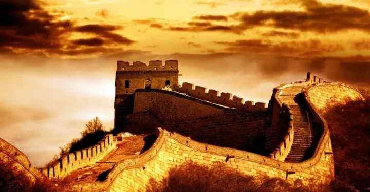 黄河长度是多少千米 长江、长城、黄河有多长?这些常识中国人必须知道!