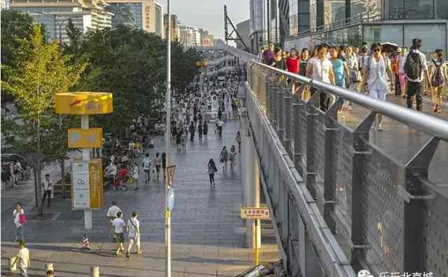 中关村购物广场 北京6大商圈购物汇总 总有一个适合你