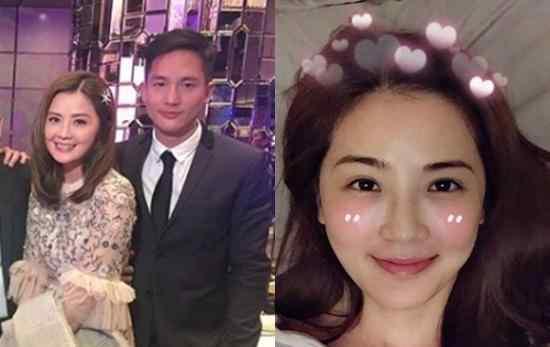 """阿Sa被曝年底嫁人 与""""百亿麻将馆""""男友年底结婚"""