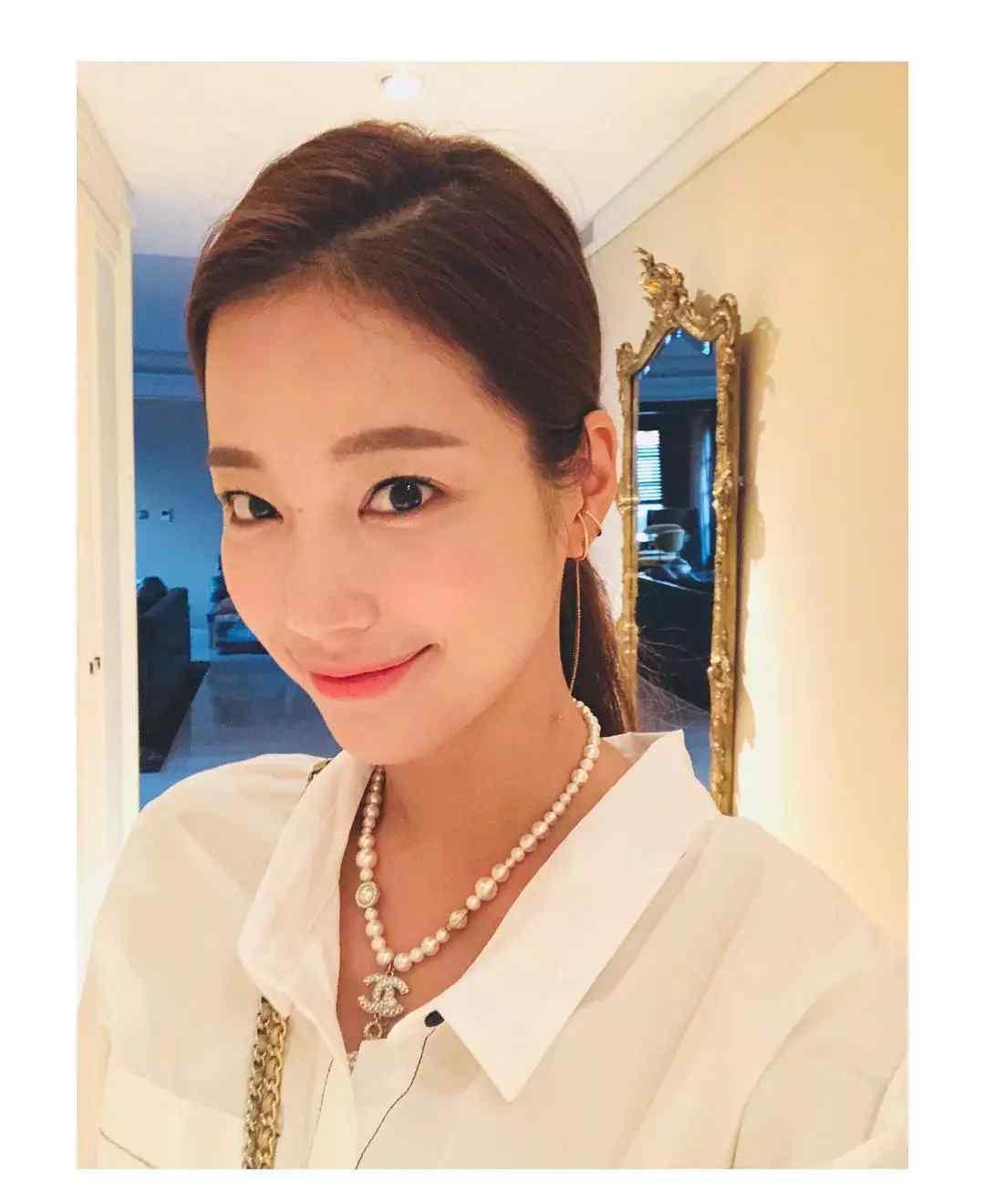 韩国厨娘 演员、网红、厨娘... 这位韩国名媛小姐姐的生活真是666