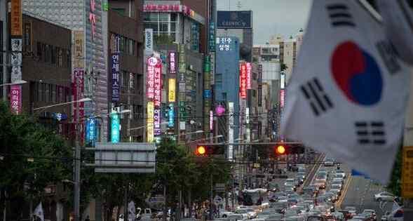 hanmi 萨德事件重挫韩经济!韩国经济损失有多大?