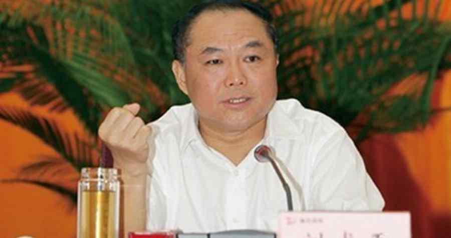 """刘龙平 高新区""""一把手""""胆真大,价值两千万的豪宅都敢收"""