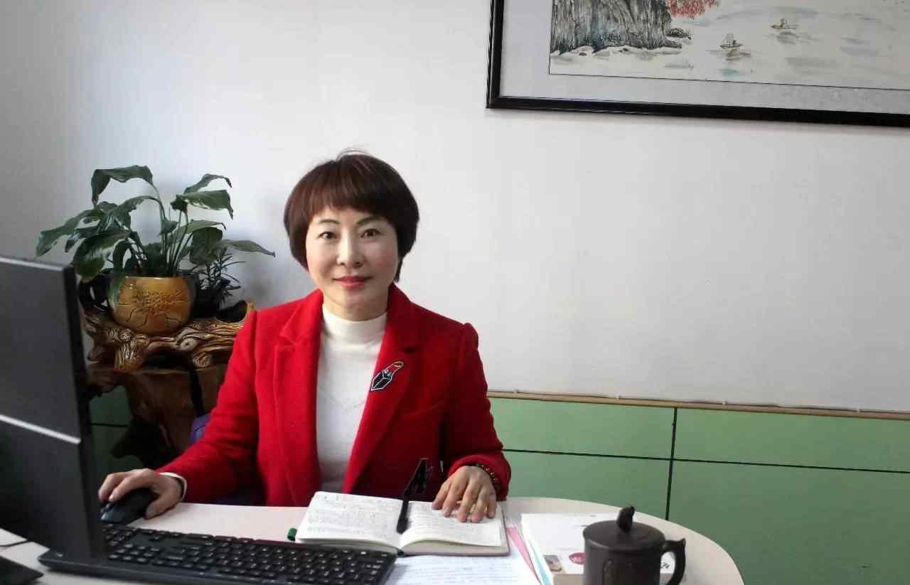 杨秀琴 【对话江城巾帼】——芜湖市春晖学前教育集团董事长杨秀琴