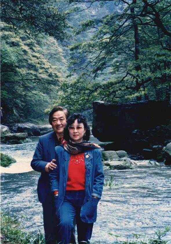 抹布女是什么意思 如果琼瑶出现在你的婚姻里,你会像林婉珍一样隐忍四十年吗?