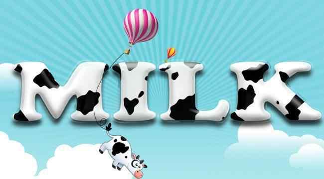 有机奶和纯牛奶有什么区别 你知道牛奶一般分几类么?普通牛奶和有机奶啥区别?国外最好的有机奶有哪些?