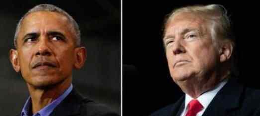 奥巴马批评特朗普疫情应对 究竟是怎么回事?