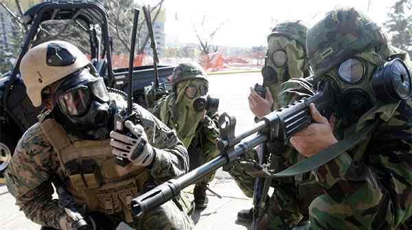 美回应韩美军事演习,目的是提高美韩联盟保护韩国的能力