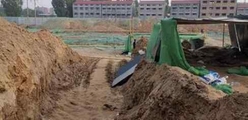 探访河南被埋四男童家 究竟是什么情况?