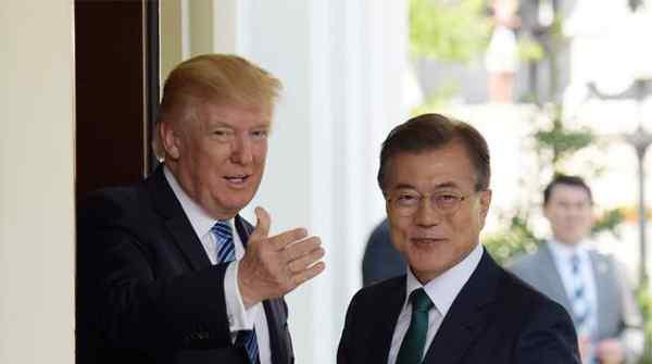 韩向WTO告美国,两国同盟关系或将终结