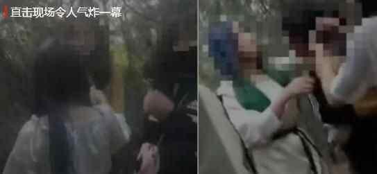 4月16日,河南一女孩遭围殴的视频引发关注:多名男女生对她辱骂殴打,有人甚至去扒衣