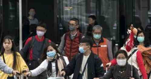 别大意!世卫组织向中国发出提醒:仅仅只戴口罩是不够的,这些行为会让你仍然有风险