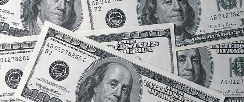 中国和美国收入对比,没你想象的那么有钱