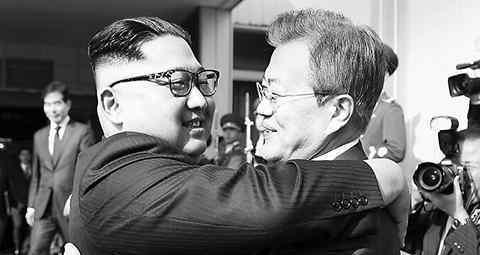 美国团队已抵朝,特朗普称朝鲜有巨大的潜力