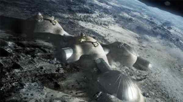 月球碎石纽约拍卖,这与法律上的规定大相径庭