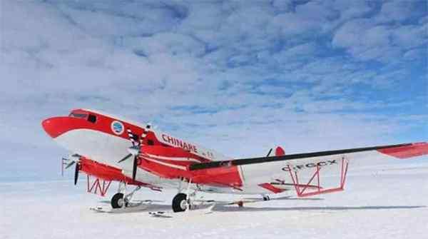 中国南极永久机场计划建设,它的难度并非你我可以想象