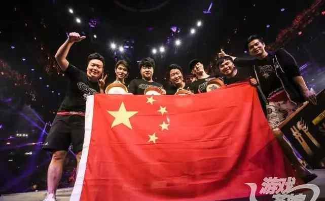 中国fps联盟 800亿市场几乎是MOBA的独角戏,中国FPS电竞依旧小众