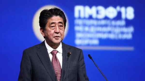 """日本首相展望世界杯,""""我对此感到很乐观"""""""
